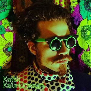Keith Kaleidoscope