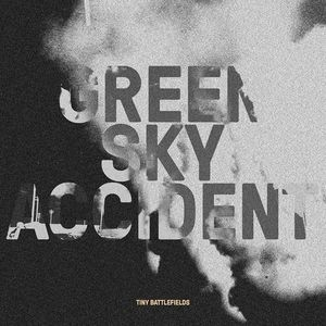 Green Sky Accident