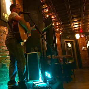 Pat Lowell Acoustic