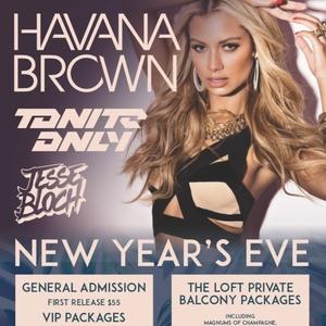 DJ Havana Brown Fans