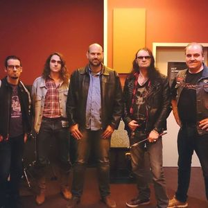 The Lifechanger Band