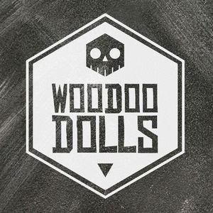 Woodoo Dolls