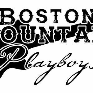 Boston Mountain Playboys