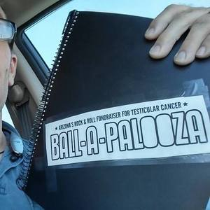 Ball-A-Palooza