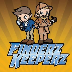 Finderz Keeperz