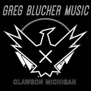 Greg Blucher Music