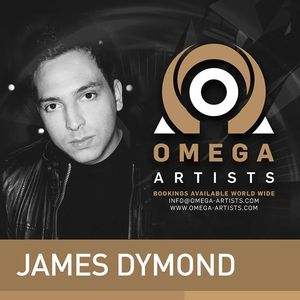 James Dymond