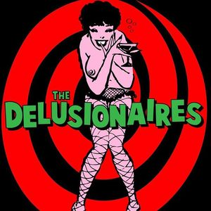 The Delusionaires