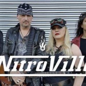 NitroVille