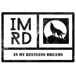 In My Restless Dreams