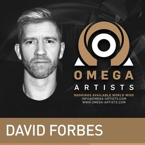 David Forbes DJ/Producer