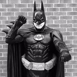 Nashville Batman