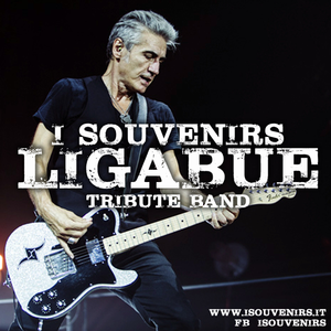 I souvenirs - Ligabue tribute band