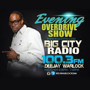 """DJ Warlock """"Like It Boss"""""""