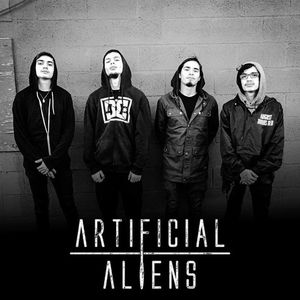 Artificial Aliens