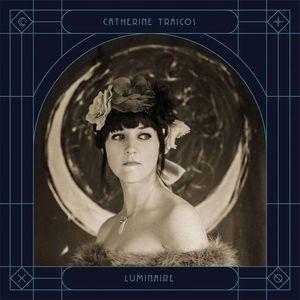 Catherine Traicos