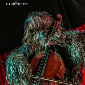 Wookiee Cellist