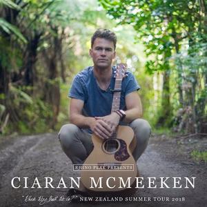 Ciaran McMeeken