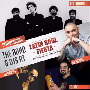 The Latination