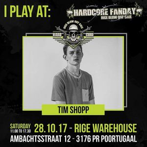 Tim Shopp [Fan Page]