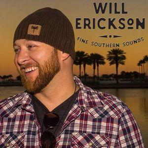 Will Erickson