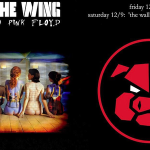 Pigs On The Wing - Portland, OR Pink Floyd tribute