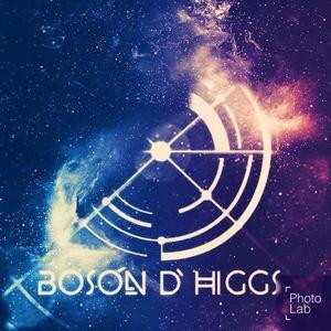 Bosón d Higgs