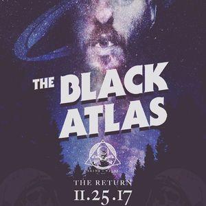 The Black Atlas