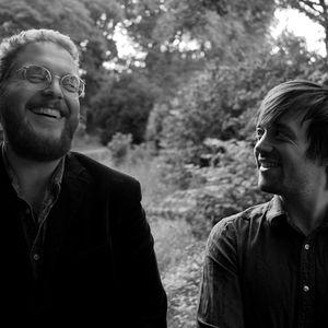 Ben Smith & Jimmy…