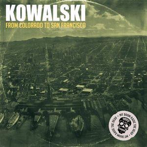 Kowalski - Kowa