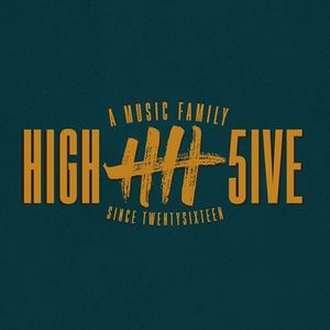 HIGH 5IVE