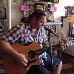 Scott Baker Music