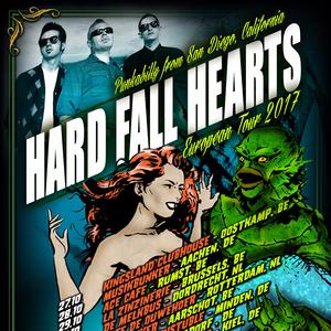Hard Fall Hearts