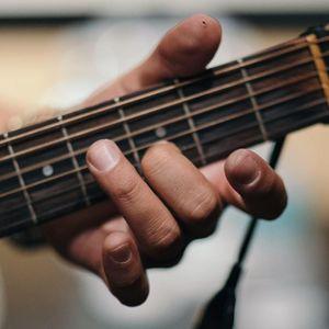 Pressing Strings