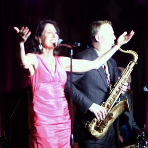 Carol Bach-y-Rita JAZZ BLISS