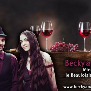 Becky & Cloud