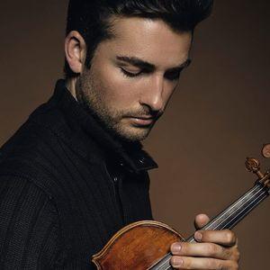Niek Baar - Violinist