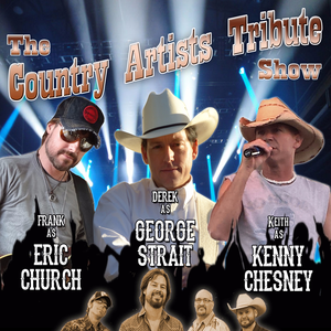 Country Artists Tribute