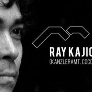 Ray Kajioka