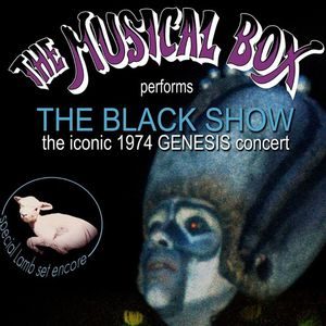 The Musical Box Official