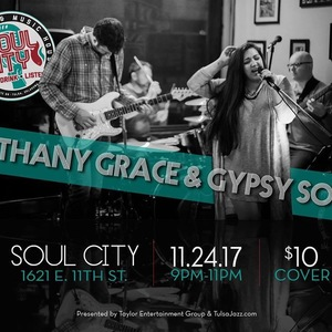 Bethany Grace and  GypsySoul