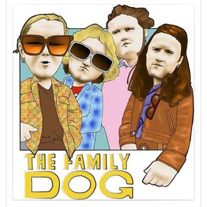 the family dog