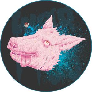 WØR PIGS