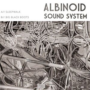 Albinoid Sound System