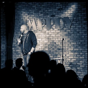 Brian Glowacki (comedian)