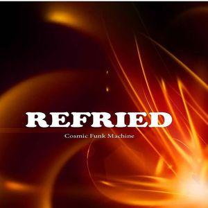Refried