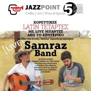 SamRaz music