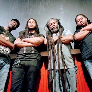 I-Ruption Reggae…