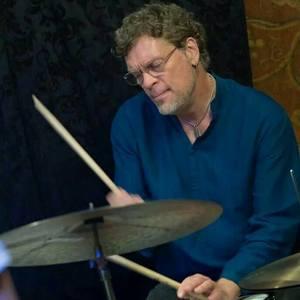 Tim Horner, Jazz Drummer/Composer