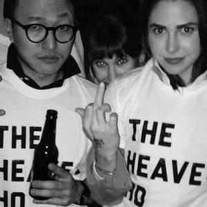 The Heave-Ho
